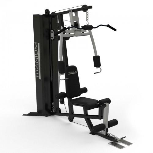 Multiestação Titanium Fitness GC47