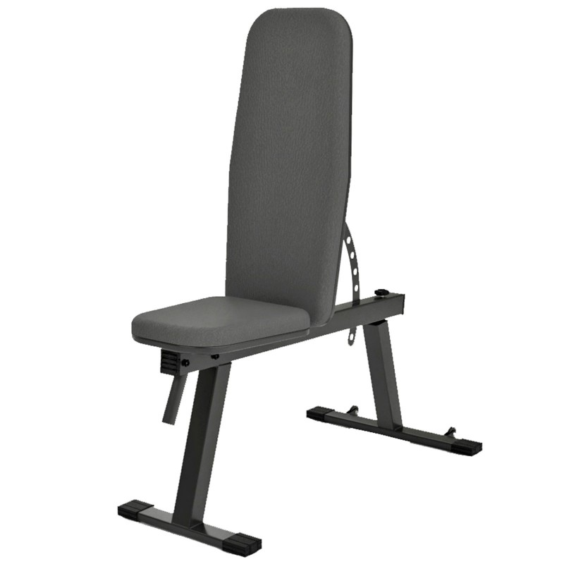 Banco Reclinável Titanium Fitness Essential