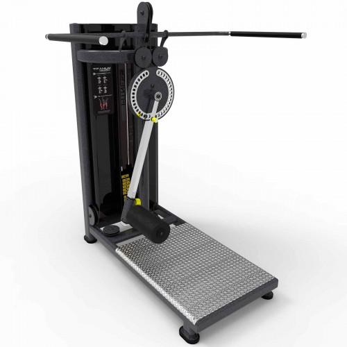 Apolete Titanium Fitness Special